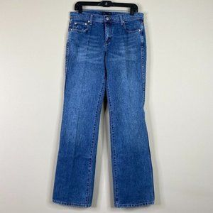 J.Crew Bootcut Jeans Size 10 Tall New Without tags